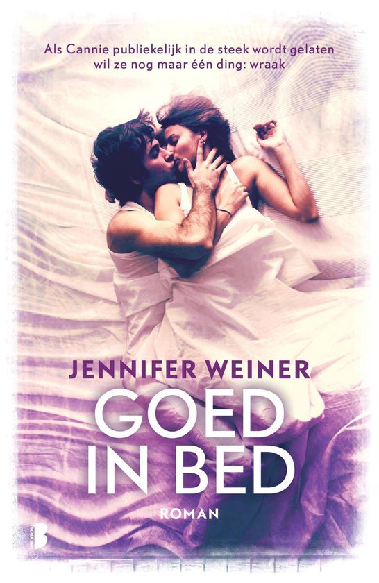 Goed in bed - Jennifer Weiner |