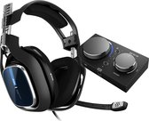 ASTRO A40 TR - Gaming Headset + MixAmp Pro TR - PS4 (2019)