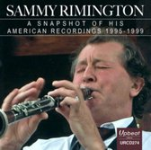 A Snapshot of His American Recordings 1995-1999