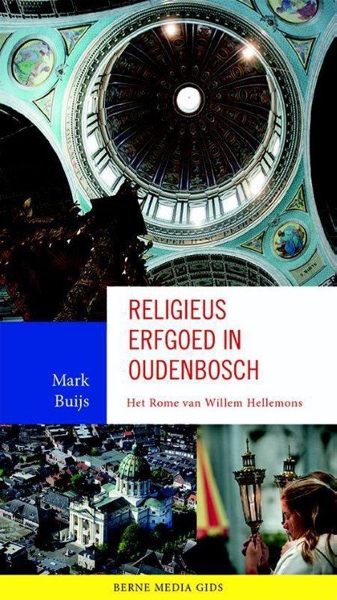 Religieus erfgoed in Oudenbosch - Mark Buijs | Fthsonline.com