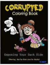 Corrupted Coloring Book