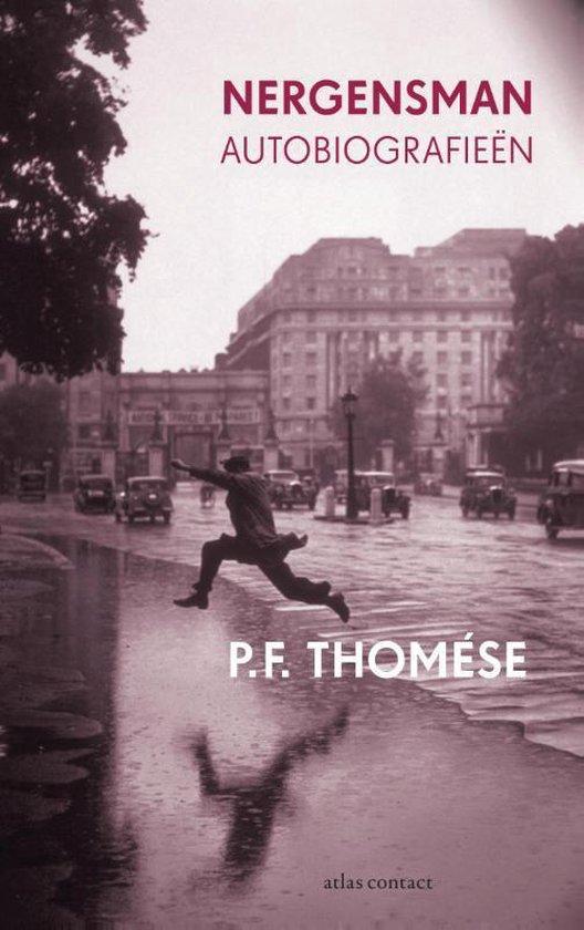 Nergensman - P.F. Thomese |