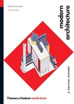 Wal Modern architecture : a critical history