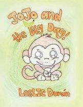 Jojo and the Big Day