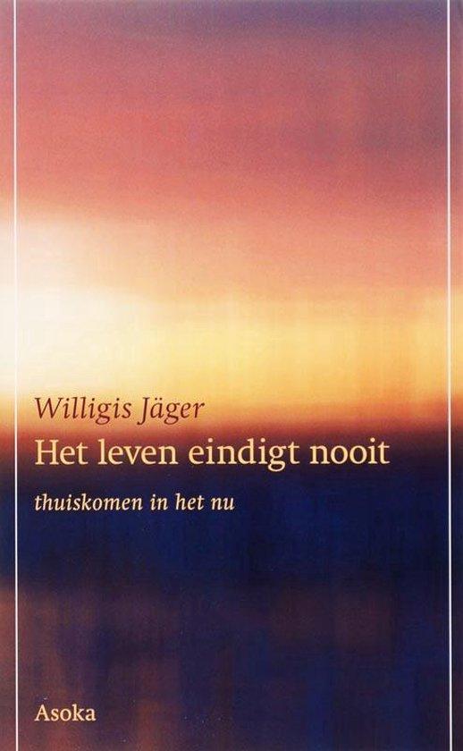 Het leven eindigt nooit - W. Jager   Fthsonline.com