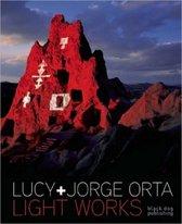 Boek cover Light Works van James Putman