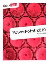 Quickgids - PowerPoint 2010