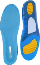 SHOES'UP Gel Inlegzool Everyday use - Maat 42/43