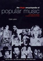 The Virgin Encyclopedia of Popular Music