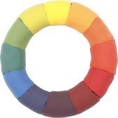 Silk Clay - Klei- Set met 6 Basis Kleuren