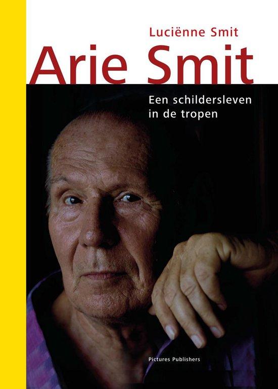 Arie Smit