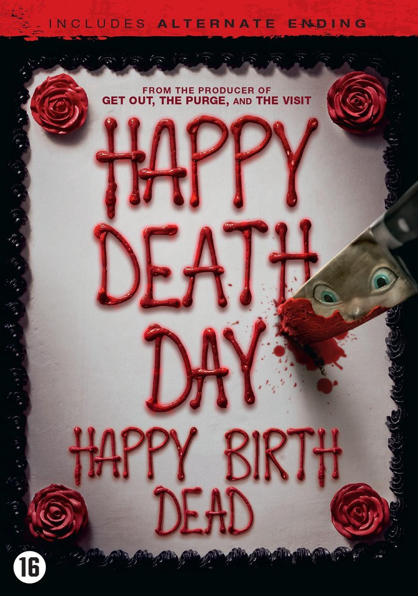 Happy Death Day - Film