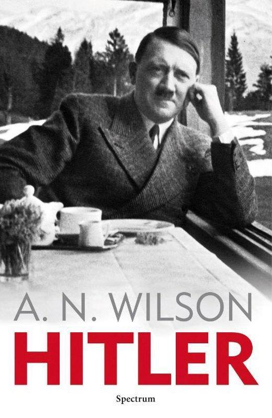 Hitler - Andrew Wilson |