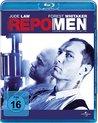 Repo Men (Blu-ray) (Import)