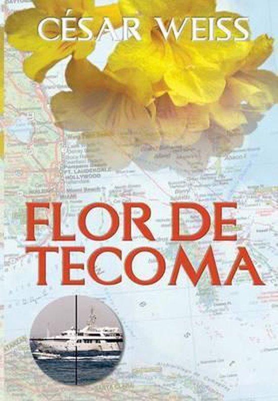 Flor De Tecoma
