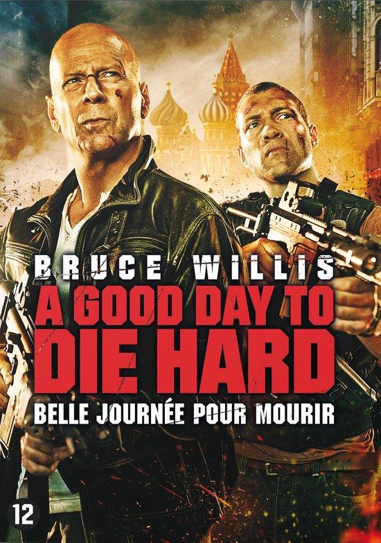 Speelfilm - A Die Hard 5: Good Day To Die Hard
