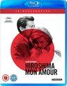 Hiroshima Mon Amour [Blu-ray] (import)