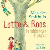 Lotte en Roos 1 - Lotte & Roos. De meisjes tegen de jongens