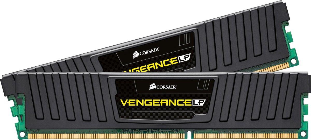 Corsair Vengeance LP 16GB DDR3 1600MHz (2 x 8 GB)