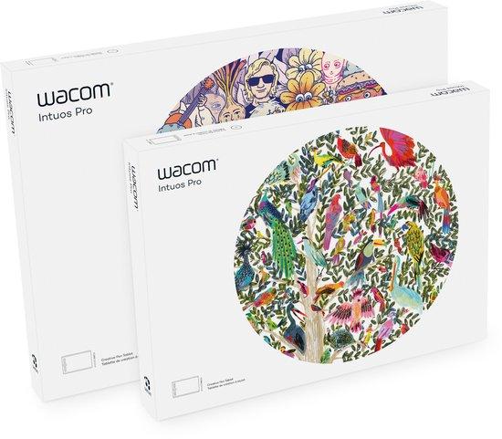 Wacom Intuos Pro Large - Tekentablet
