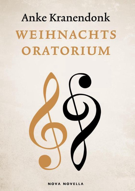 Nova novella - Weihnachtsoratorium - Anke Kranendonk pdf epub