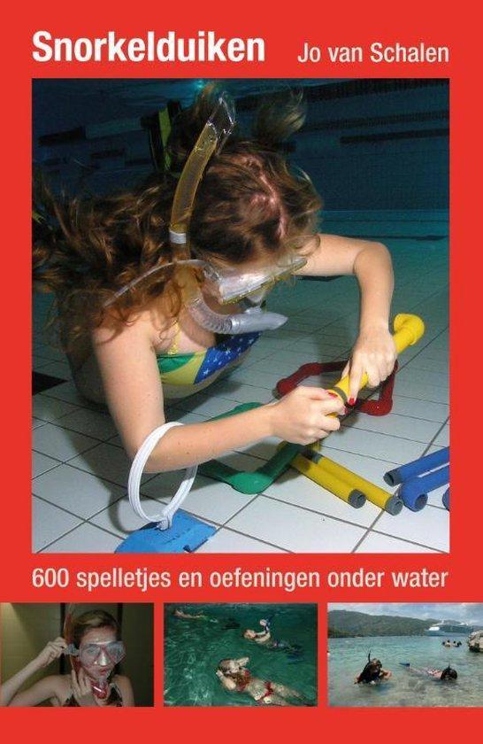 Snorkelduiken - Jo van Schalen | Fthsonline.com