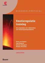 Emotieregulatietraining