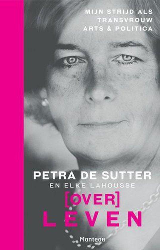 (Over)Leven - Petra de Sutter |