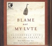 Mcfarlane/Aubry Davi - Blame Not My Lute