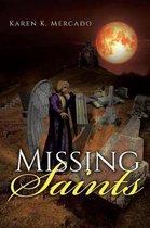Missing Saints