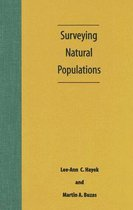 Surveying Natural Populations