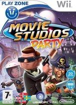 Movie Studio's Party /Wii