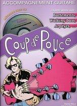 Coup de Pouce- accompagnement guitare