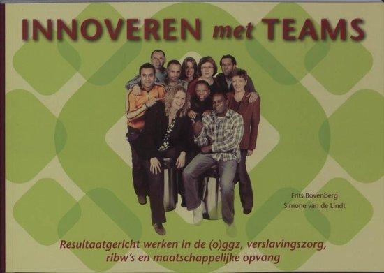Innoveren met teams - F. Bovenberg  