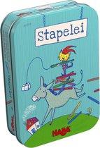Spel - Stapelezel (Duitse Verpakking Met Nederlandse Handleiding)