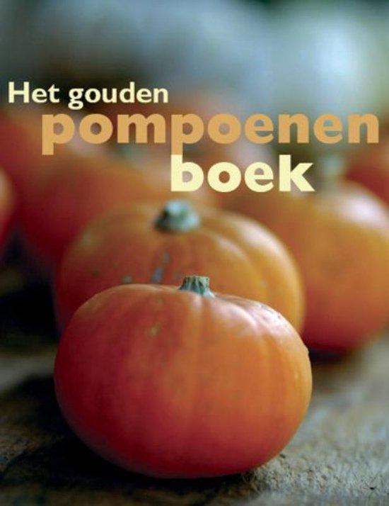 Het gouden pompoenen boek - E. Banziger |