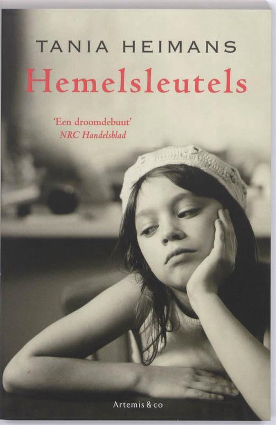 Hemelsleutels - Tania Heimans |