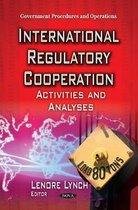 International Regulatory Cooperation
