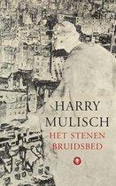 Boek cover Het stenen bruidsbed van Harry Mulisch