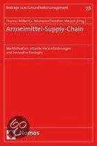 Arzneimittel-Supply-Chain