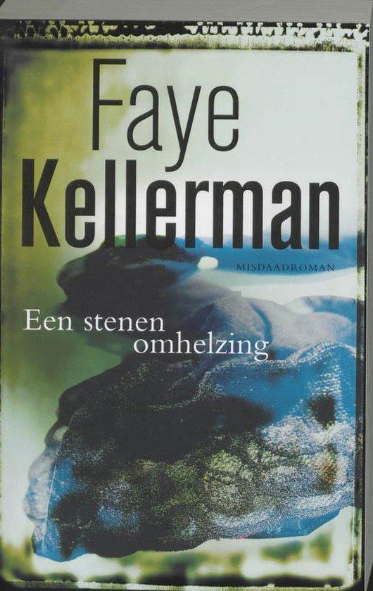 Een Stenen Omhelzing - Faye Kellerman |