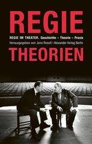Regie im Theater. Regietheorien