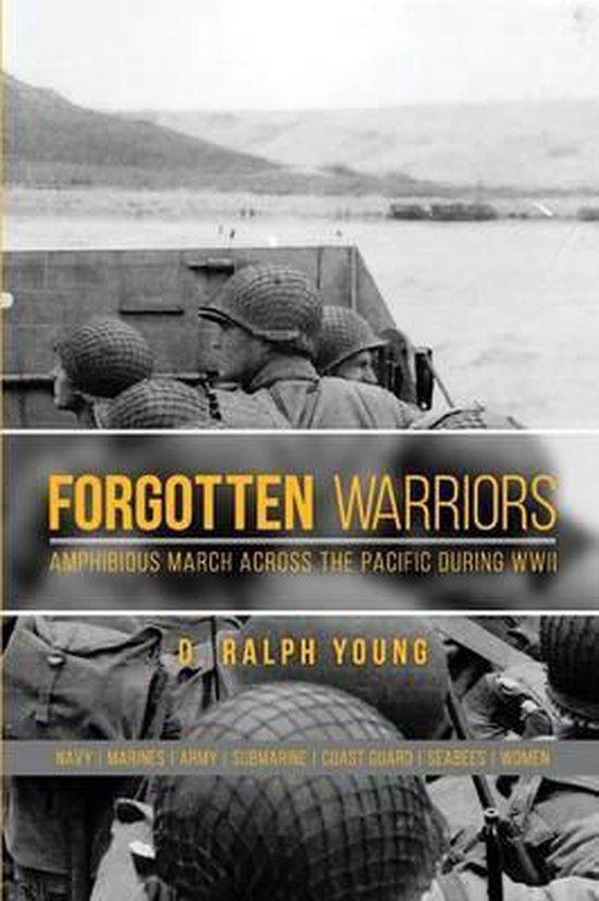 Forgotten Warriors