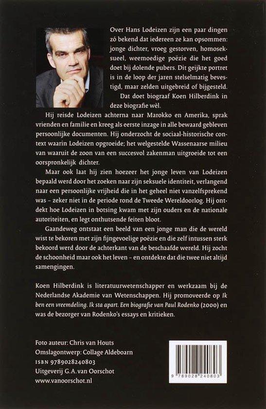 Hans Lodeizen - Koen Hilberdink | Readingchampions.org.uk