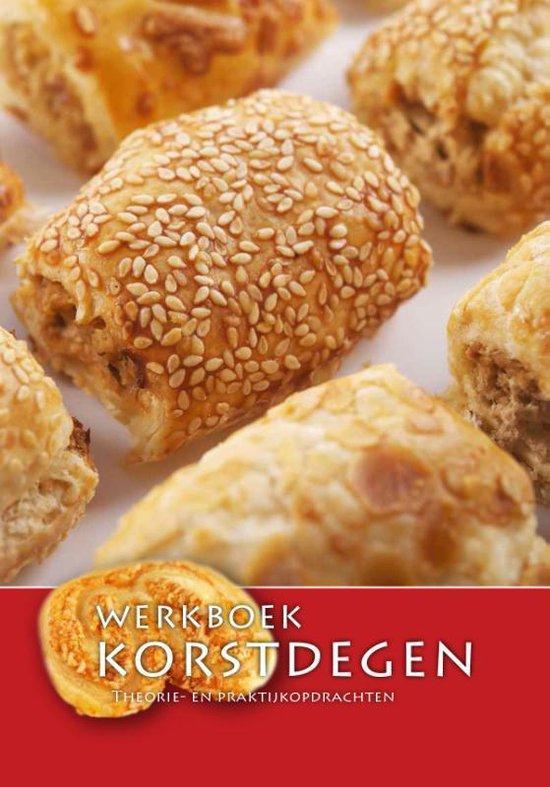 Korstdegen - Nederlands Bakkerij Centrum  