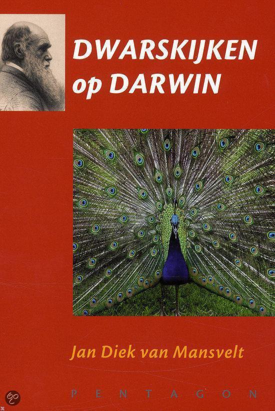 Dwarskijken op Darwin - J.D. Van Mansvelt |
