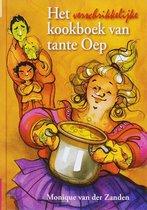 Het verschikkelijke kookboek van tante Oep
