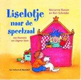 Liselotje - Liselotje naar de speelzaal