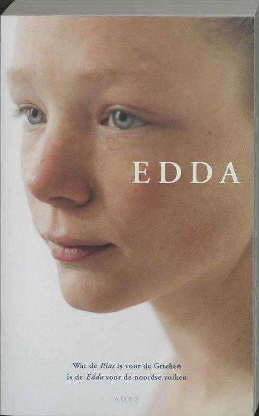 Edda - Marcel Otten |