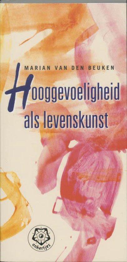 Ankertjes 283 - Hooggevoeligheid als levenskunst - M. Van Den Beuken |